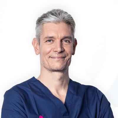 Dr Olivier Poujade