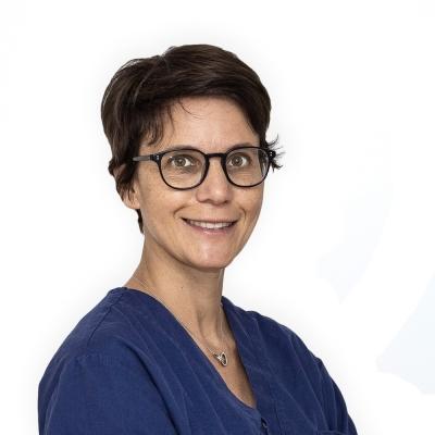 Dr Frédérique Isnard-Bogillot