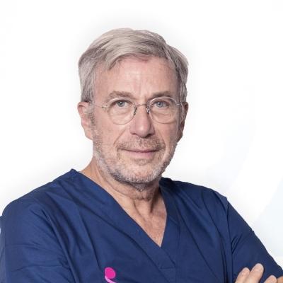 Dr Michel Sussmann