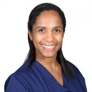 Dr Audrey Rosefort