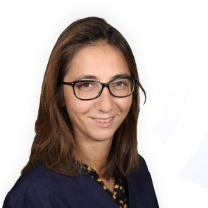 Dr Mariam Nikpayam