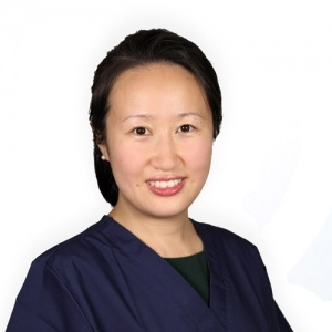 Dr Yuting Wang