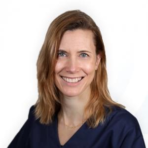 Dr Anne Le Breton